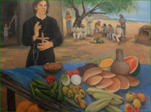 kino-blessing-food-by-jose-cirilo-rios-ramos