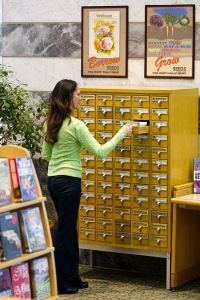 seed library pima