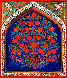220px-Shaki_khan_palace_interier