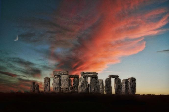 stonehenge 1566686_1280