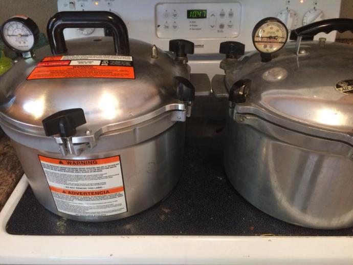 pressure cooker cc 3.0